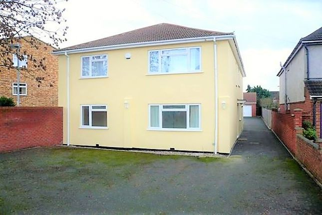Thumbnail Detached house to rent in London Road, Langley