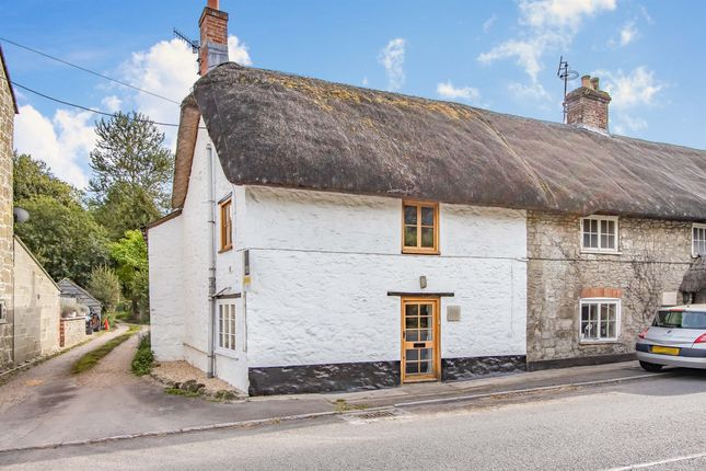 Thumbnail Cottage for sale in Ludwell Hill, Ludwell, Shaftesbury