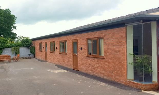 Photo of Park View Business Centre, Combermere, Whitchurch, Shropshire SY13