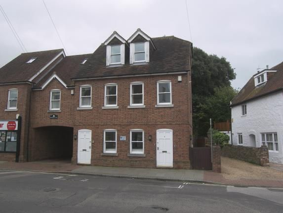 Thumbnail Semi-detached house for sale in Emsworth, Hampshire