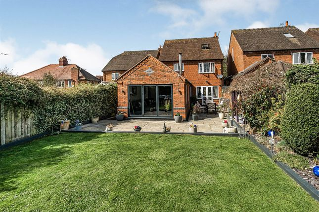 Thumbnail Detached house for sale in Perrins Rise, Wollescote, Stourbridge