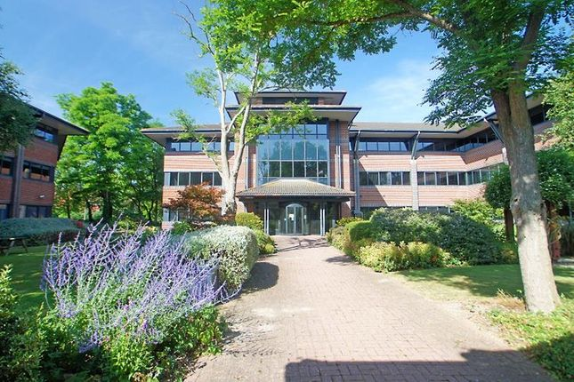 Thumbnail Office to let in Pure Offices, Port View, Port Solent, Portsmouth, Hampshire