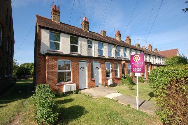 Thumbnail Flat for sale in Carlton Avenue, Westcliff-On-Sea, Essex