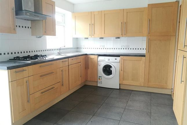 Thumbnail Property to rent in Boreham Road, Southbourne, Bournemouth