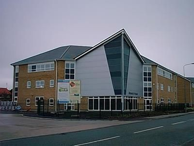 Thumbnail Office to let in Second Floor, Beswick House, Greenfold Way, Leigh, Lancashire
