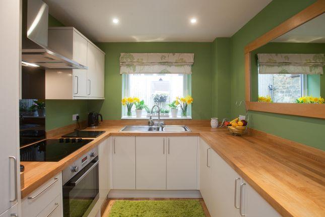 Kitchen of High House Court, High Street, Shaftesbury SP7