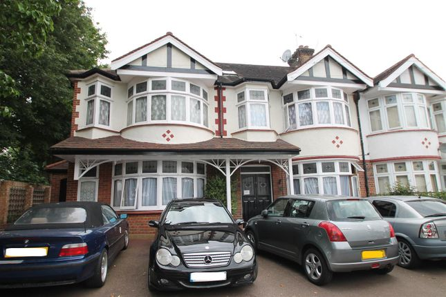 Thumbnail Property for sale in Madeira Road, Palmers Green, London