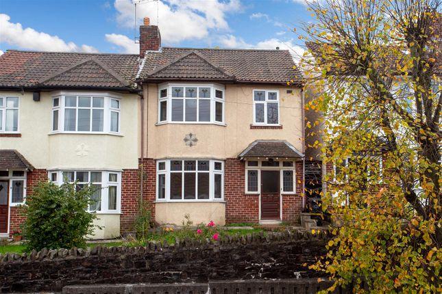 Thumbnail Property for sale in Cranbrook Road, Redland, Bristol