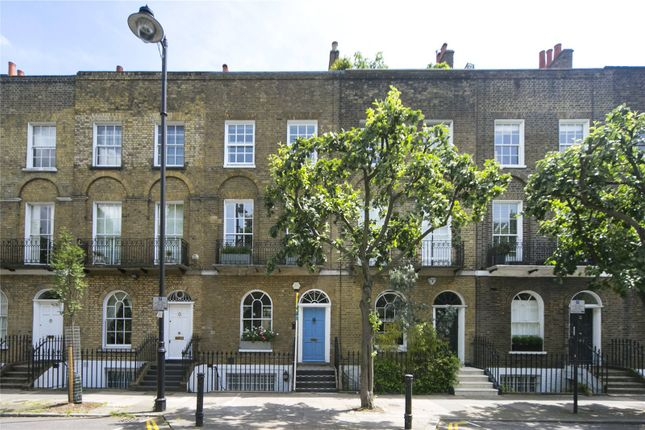 Thumbnail Detached house to rent in Barnsbury Road, Barnsbury
