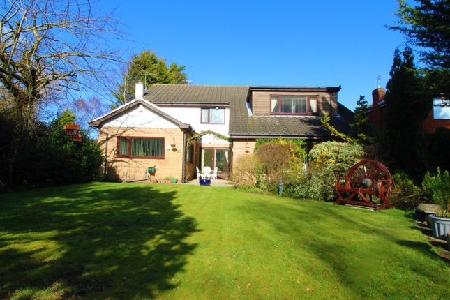 Thumbnail Detached house for sale in Moss Side, Formby, Liverpool
