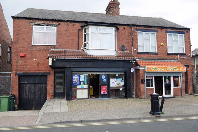 Thumbnail Retail premises to let in The Villas, Thornley, Durham