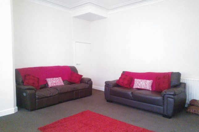 Thumbnail End terrace house to rent in Bedford Street, 4Ba, Bolton