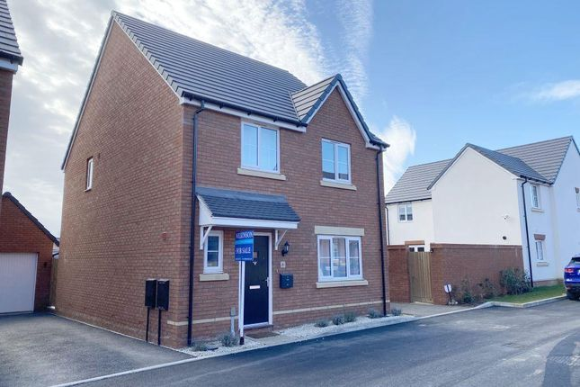 4 bed detached house for sale in Court Farm Close, Pamington, Tewkesbury GL20