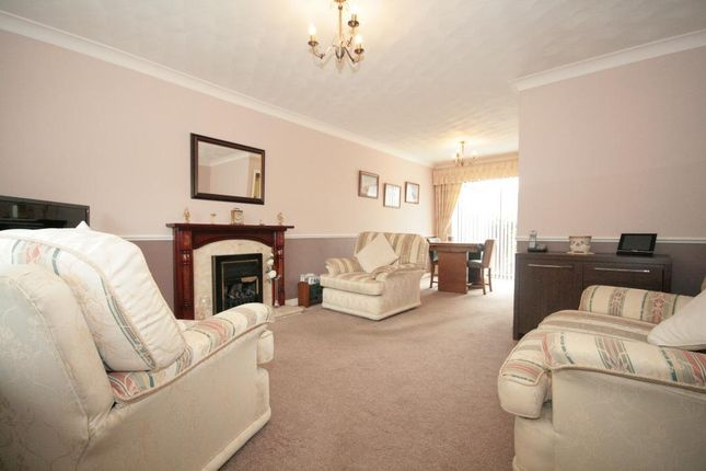 Thumbnail Semi-detached house for sale in Charnleys Lane, Banks, Southport