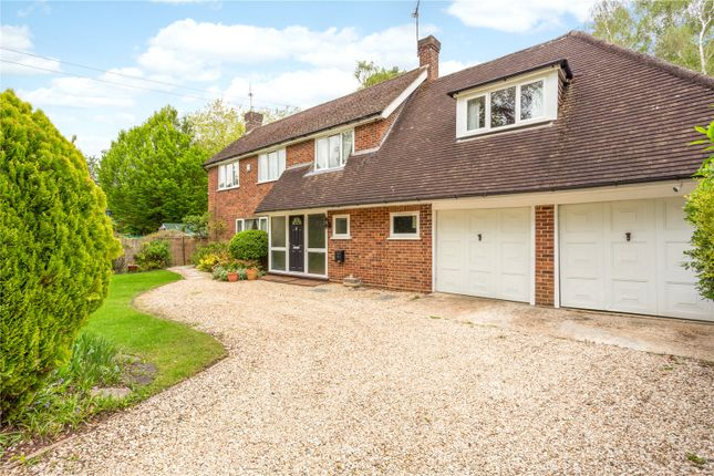 Thumbnail Detached house for sale in Onslow Road, Sunningdale, Ascot, Berkshire