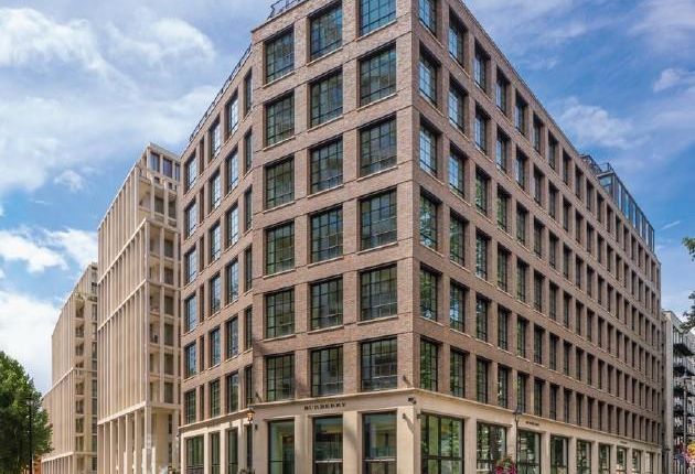 Thumbnail Office to let in One Page Street 1 Page Street, London