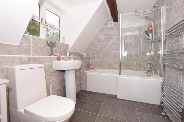 Bathroom of Dargate Road, Yorkletts, Whitstable, Kent CT5