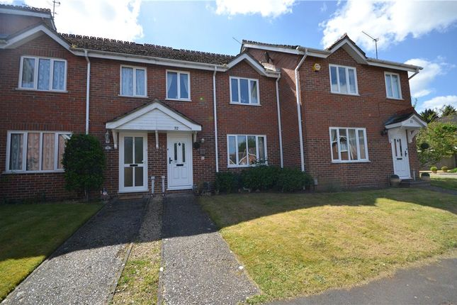 Thumbnail Terraced house for sale in Thornfield Green, Hawley, Surrey