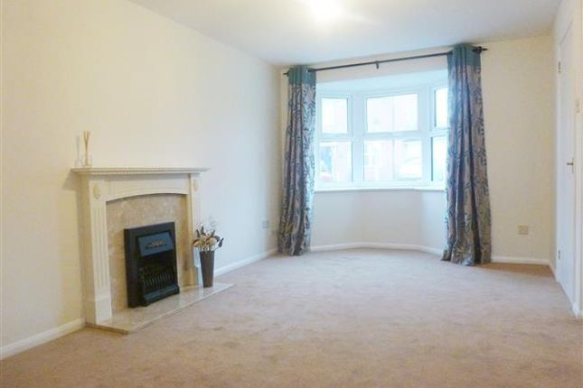 Thumbnail Property to rent in Acacia Close, Leicester Forest East, Leicester