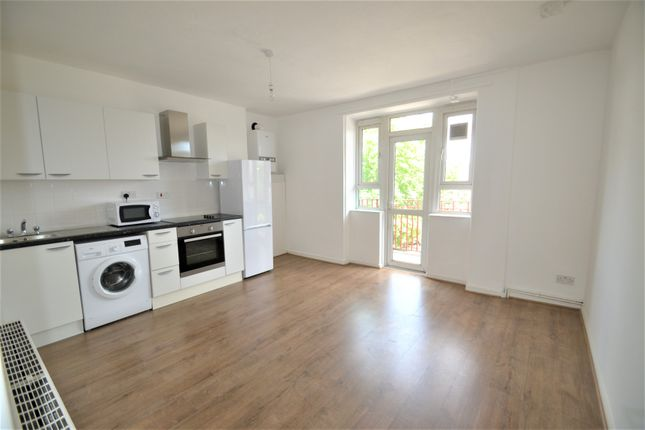 Thumbnail Flat to rent in William Morris House, Margravine Road, London