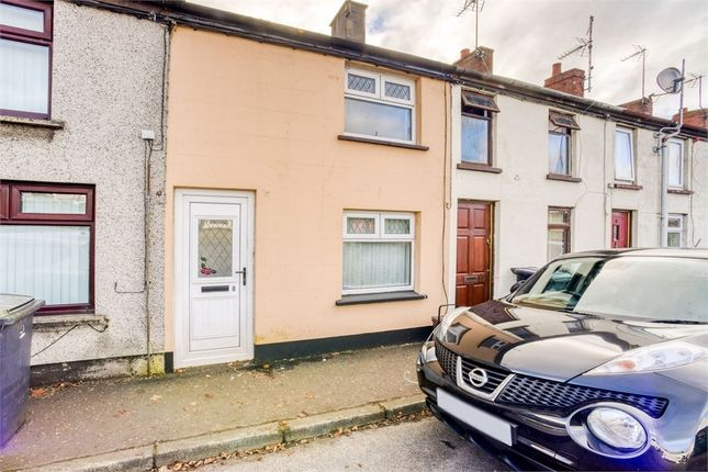 Thumbnail Terraced house for sale in Douglas Terrace, Ballymena, County Antrim
