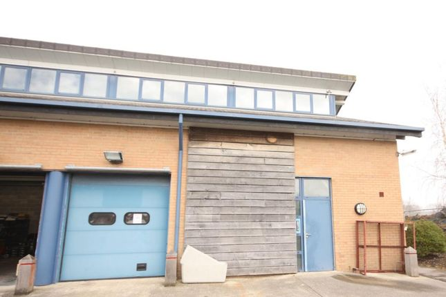 Thumbnail Light industrial to let in North Dorset Business Park, Rolls Mill Way, Sturminster Newton, Dorset