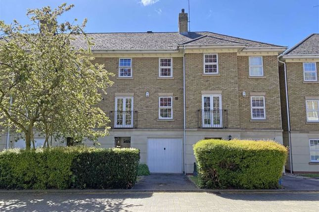 4 bed town house for sale in Scholars Court, Northampton NN1