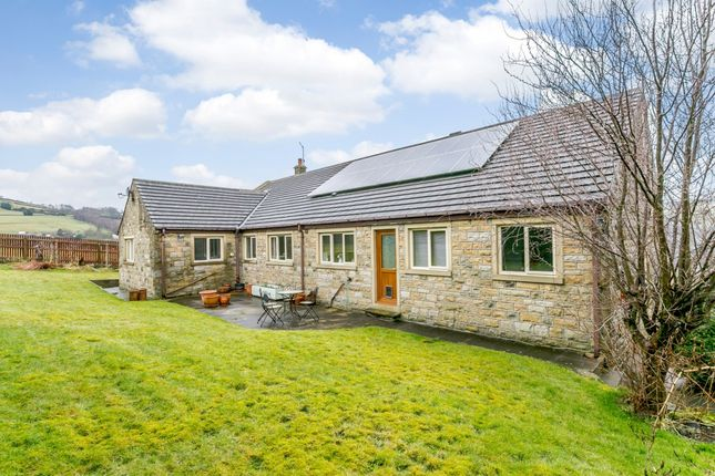 Thumbnail Detached house for sale in Crofton Close, Huddersfield, West Yorkshire