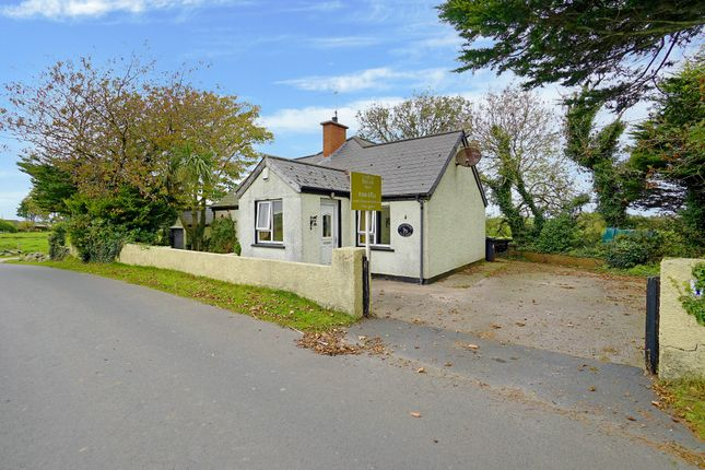 Cottage for sale in Ballygelagh Road, Ardkeen, Kircubbin