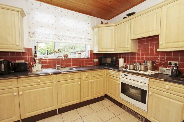 Kitchen of Imperial Close, Harrow HA2