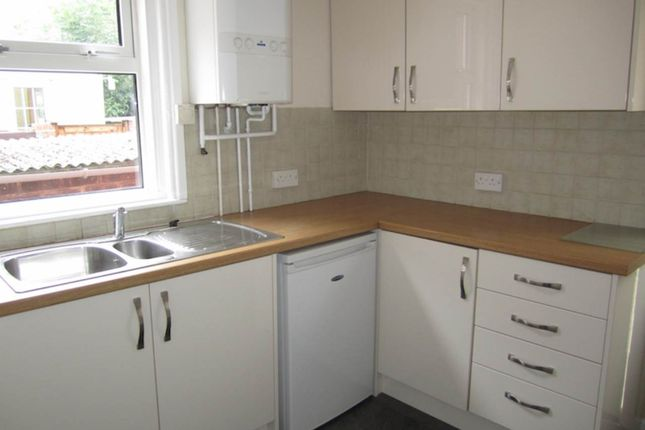 Kitchen of Priory Road, Exeter EX4