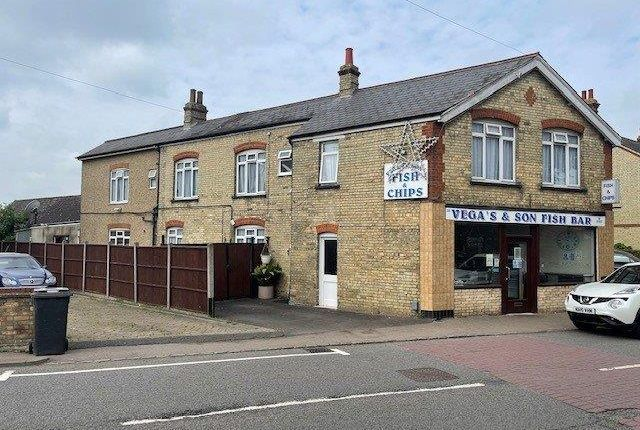 Thumbnail Industrial for sale in 38 High Street, Stotfold, Hitchin
