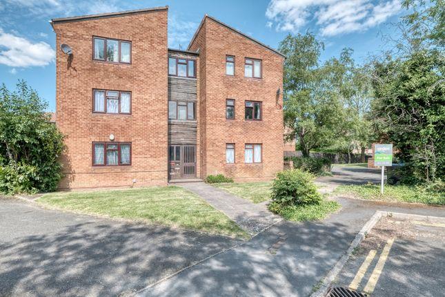 Front Exterior of Rednal Mill Drive, Rednal, Birmingham B45