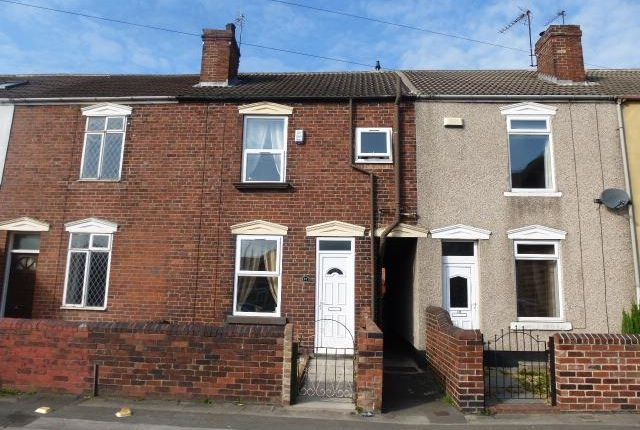Thumbnail Terraced house to rent in Main Street, Rawmarsh, Rotherham