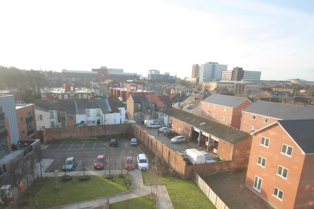 Thumbnail Flat for sale in Litherland Road, Bootle