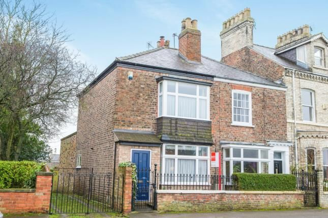 Thumbnail Property for sale in The Green, Acomb, York, North Yorkshire