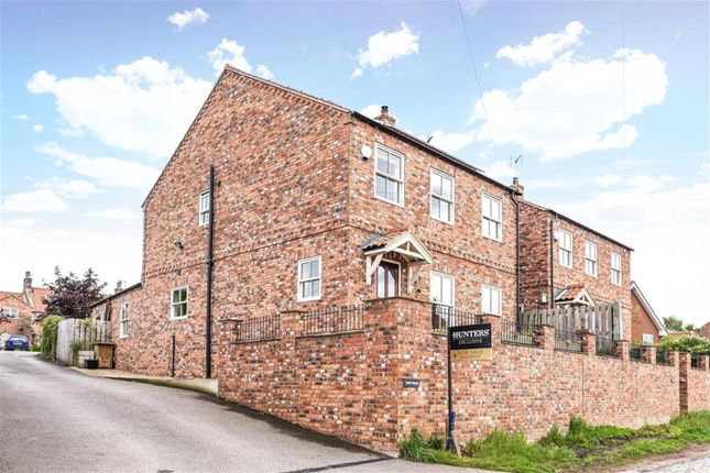 Thumbnail Detached house to rent in South Back Lane, Stillington, York