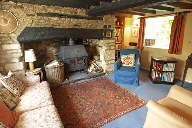 3 bed cottage for sale in Station Road, Launton, Bicester