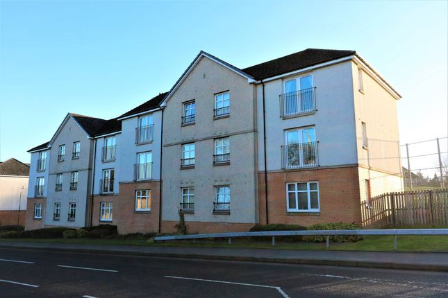 Thumbnail Flat for sale in 1 Park Place, Denny