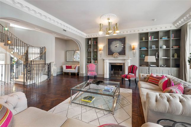 Thumbnail Detached house for sale in Pembridge Villas, London