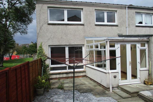 2 bed semi-detached house for sale in Forrest Street, St.Andrews, Fife