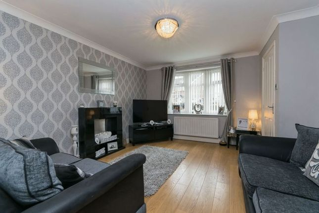 Lounge of Parkwood Road, Whiston, Prescot L35