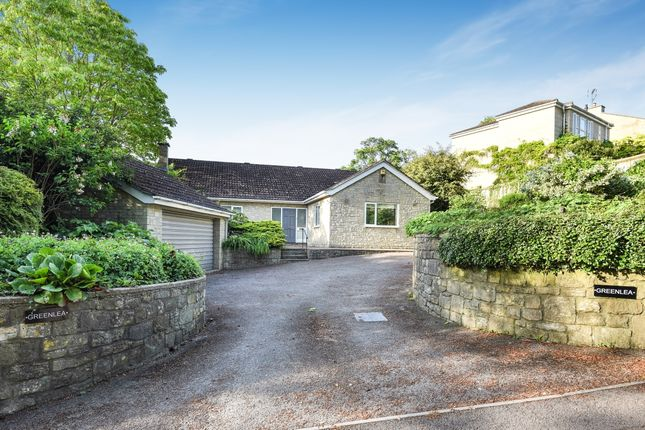 Thumbnail Bungalow to rent in Widcombe Hill, Bath