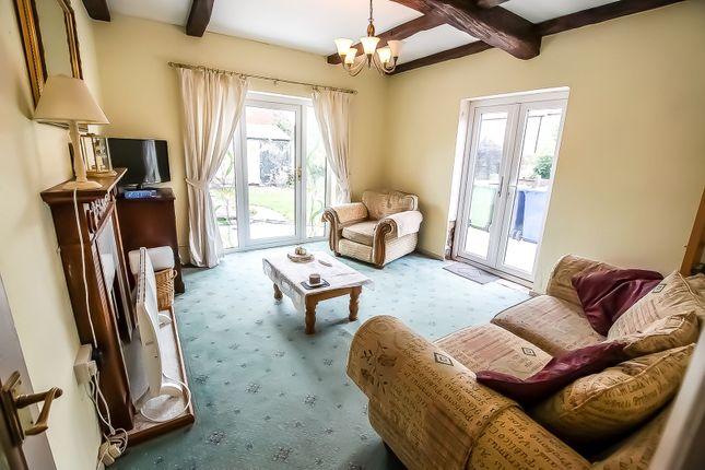 Master Bedroom of Manor Road, Brackley NN13