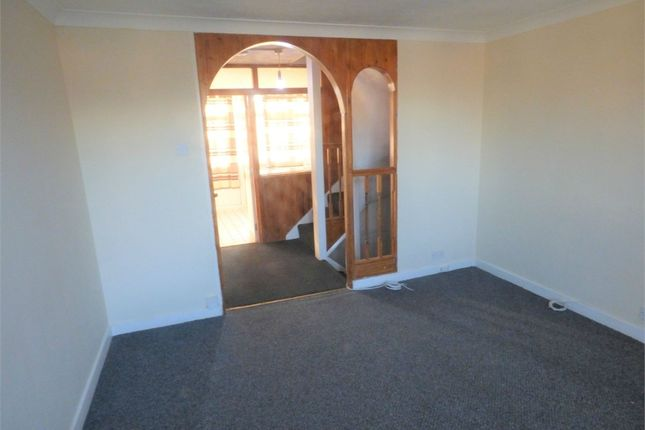Thumbnail Terraced house to rent in Russet Close, Uxbridge, Middlesex