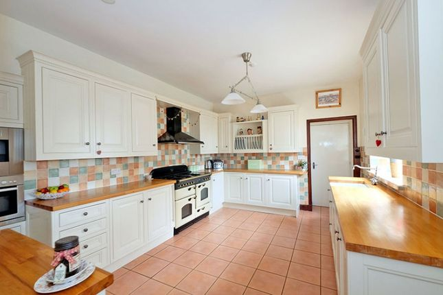 Thumbnail Detached house for sale in Burnside Road, Fettercairn