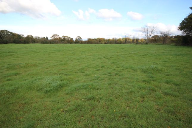 Thumbnail Land for sale in Heads Nook, Carlisle