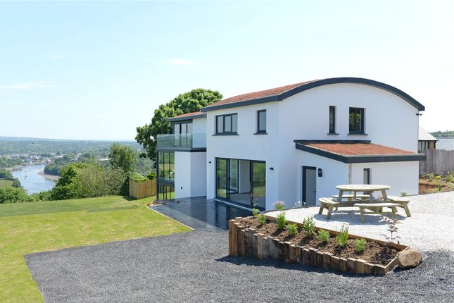 Thumbnail Detached house for sale in The Look Out, St. Dogmaels, Cardigan, Pembrokeshire