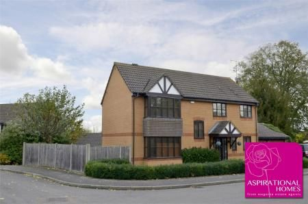Thumbnail Detached house for sale in Thirty-One, Hill House Gardens, Stanwick