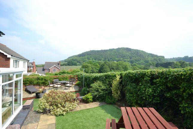 Views of Bryn Twr, Abergele LL22
